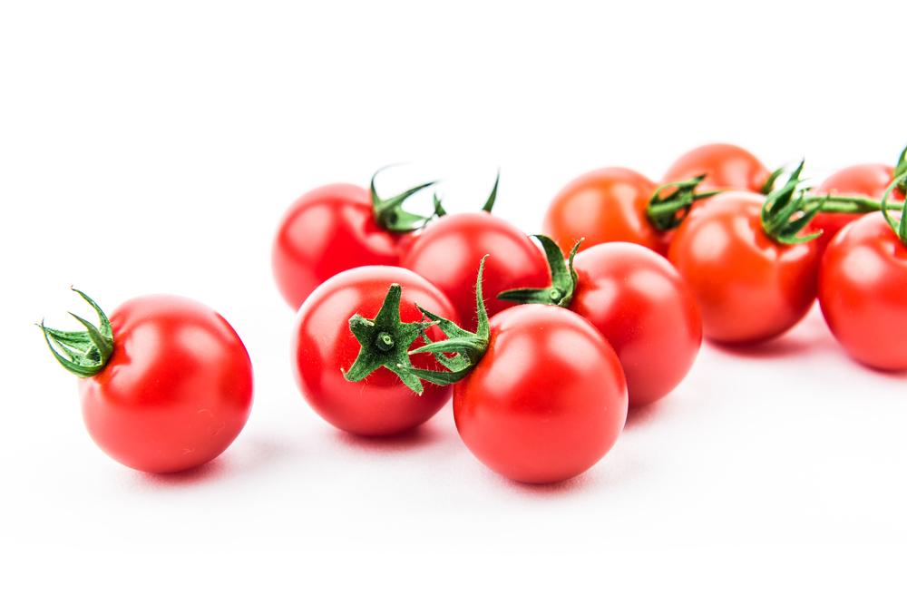 GABAが含まれているトマト
