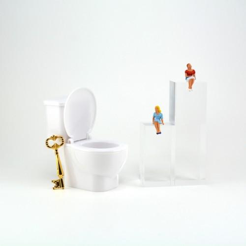 トイレの悩みのイメージ
