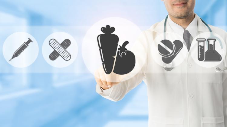医師がおすすめするのは野菜の摂取