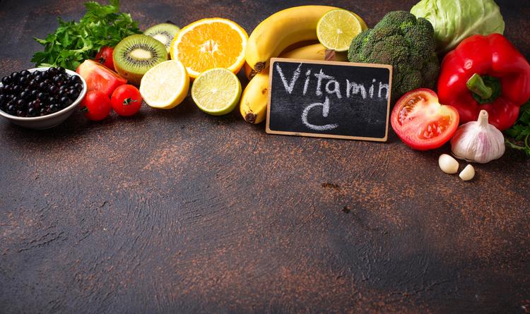 ビタミンCが含まれる食べ物